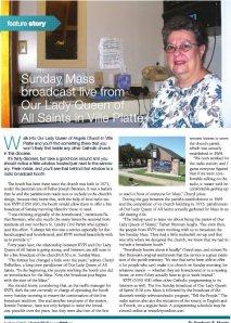 To read the article, click http://fcweb1.faithcatholic.net/digital/Lafayette/LAF0813/#page=24.