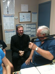 Fr Mitch Guidry KVPI 07-18-2014