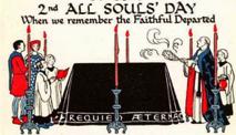 All Saints Day 03 - Fr Brad graphic