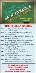 B-2-B 2015-16 Season Promo List