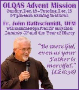 Advent Mission 2015 promo