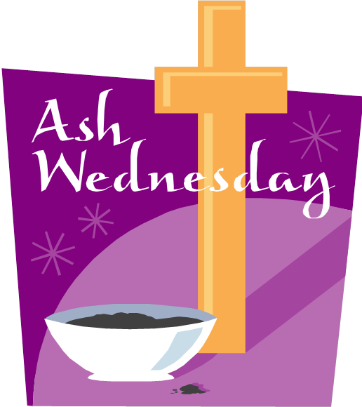 ash wednesday clip art our lady queen of all saints catholic rh olqas org ash wednesday service clipart ash wednesday clipart free