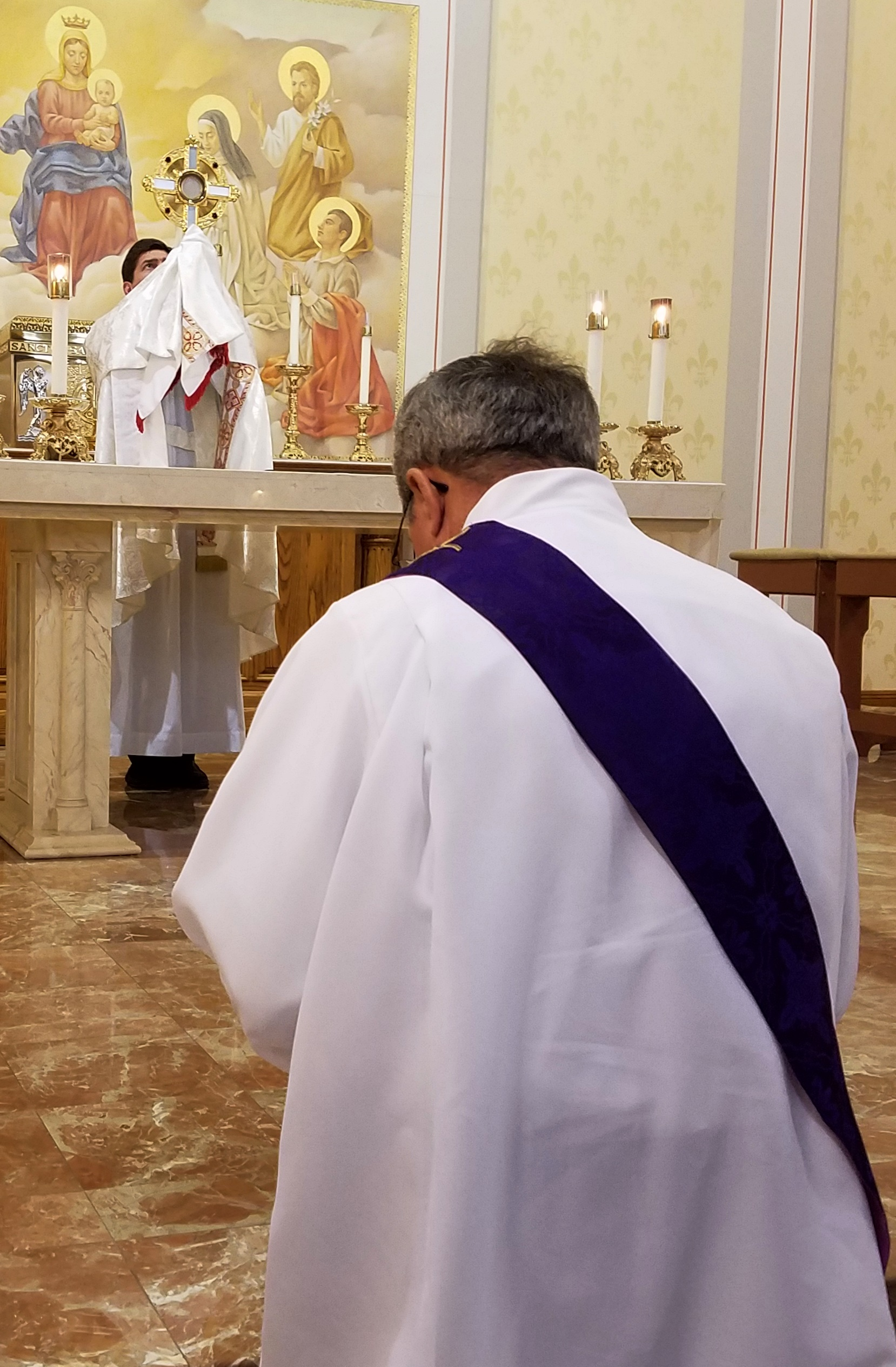 ville platte catholic single men Nonprofit & 501c organizations ville platte, la  men and women of integrity  sacred heart of jesus roman catholic church: 708.